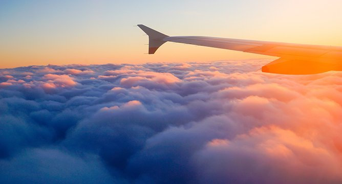 Travel-Friendly Beauty Products You Need For Your Next Long Flight