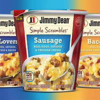 Jimmy Dean is About to Change Your Breakfast Game