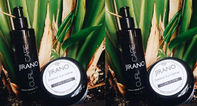 Behind the Brand: Jirano Beauty