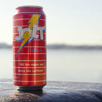 Ready or Not, Jolt Cola is Back