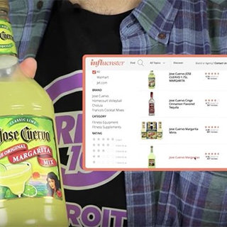 One-Minute Review: Jose Cuervo Margarita Mix