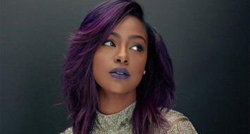 Dark and Lovely Taps Justine Skye as a New Haircolor Ambassador