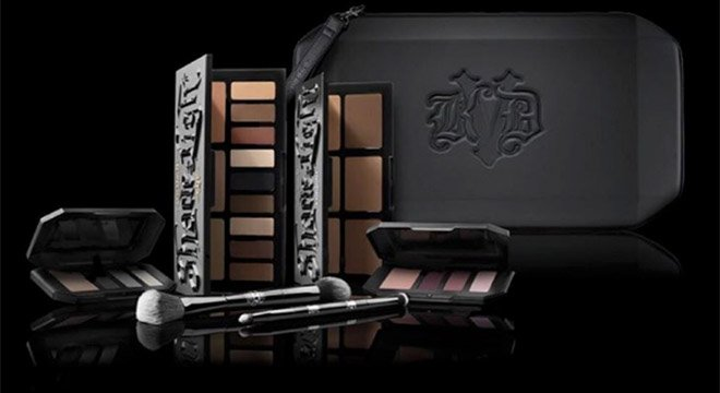Stop What You're Doing And Look At Kat Von D's Collector's Edition