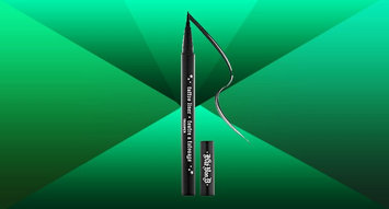 Meet The Eyeliner That Seriously Doesn't Budge