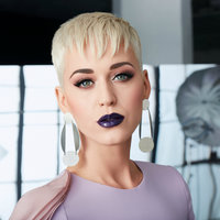 Katy Perry Will Make You Rethink Colorful Lip Gloss