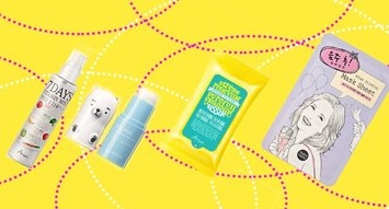 8 K-Beauty Products You Need to Get at CVS