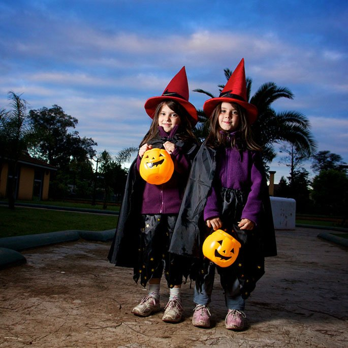 Cutest Kids Costumes