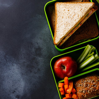 4 Kid-Approved Lunches to Make Right Now