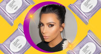 Kim Kardashian's Exfoliating Must-Have is Only $9