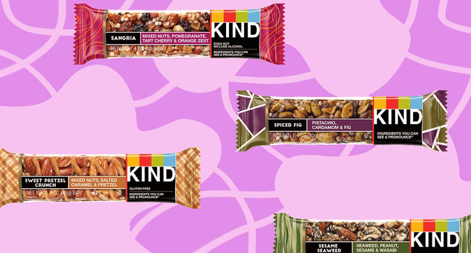KIND Is Letting You Pick Its Next Flavor