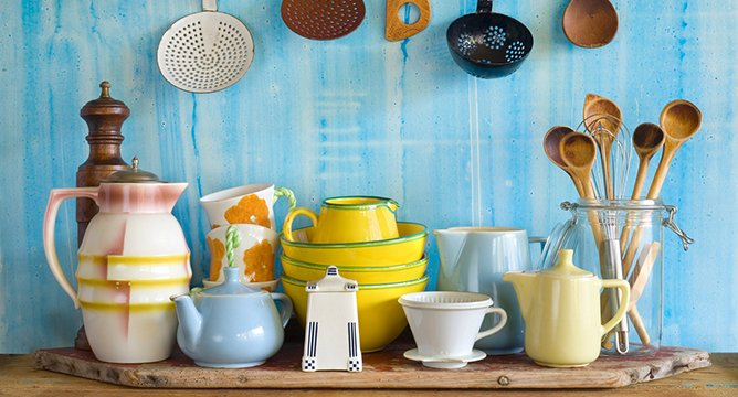 Kitchen Gadgets That Make Life a Little Easier