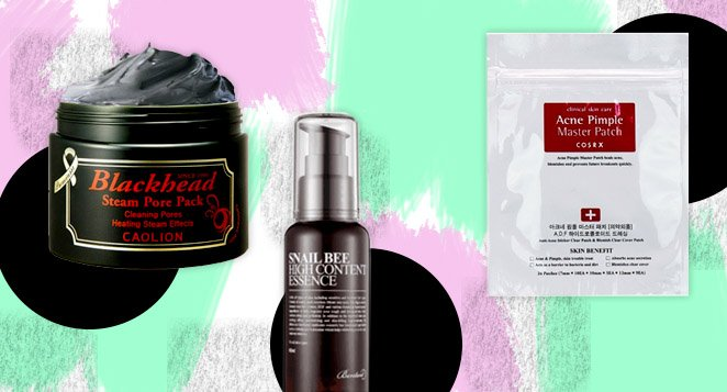 4 Korean Beauty Products You MUST Try!