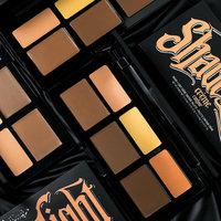 Launching Today: Kat Von D Shade + Light Crème Contour Palette