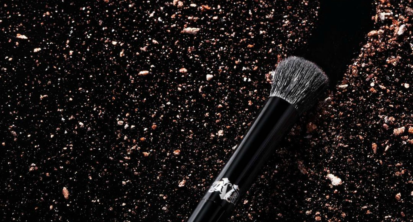 KVD's New Brush is a Sephora Sell Out