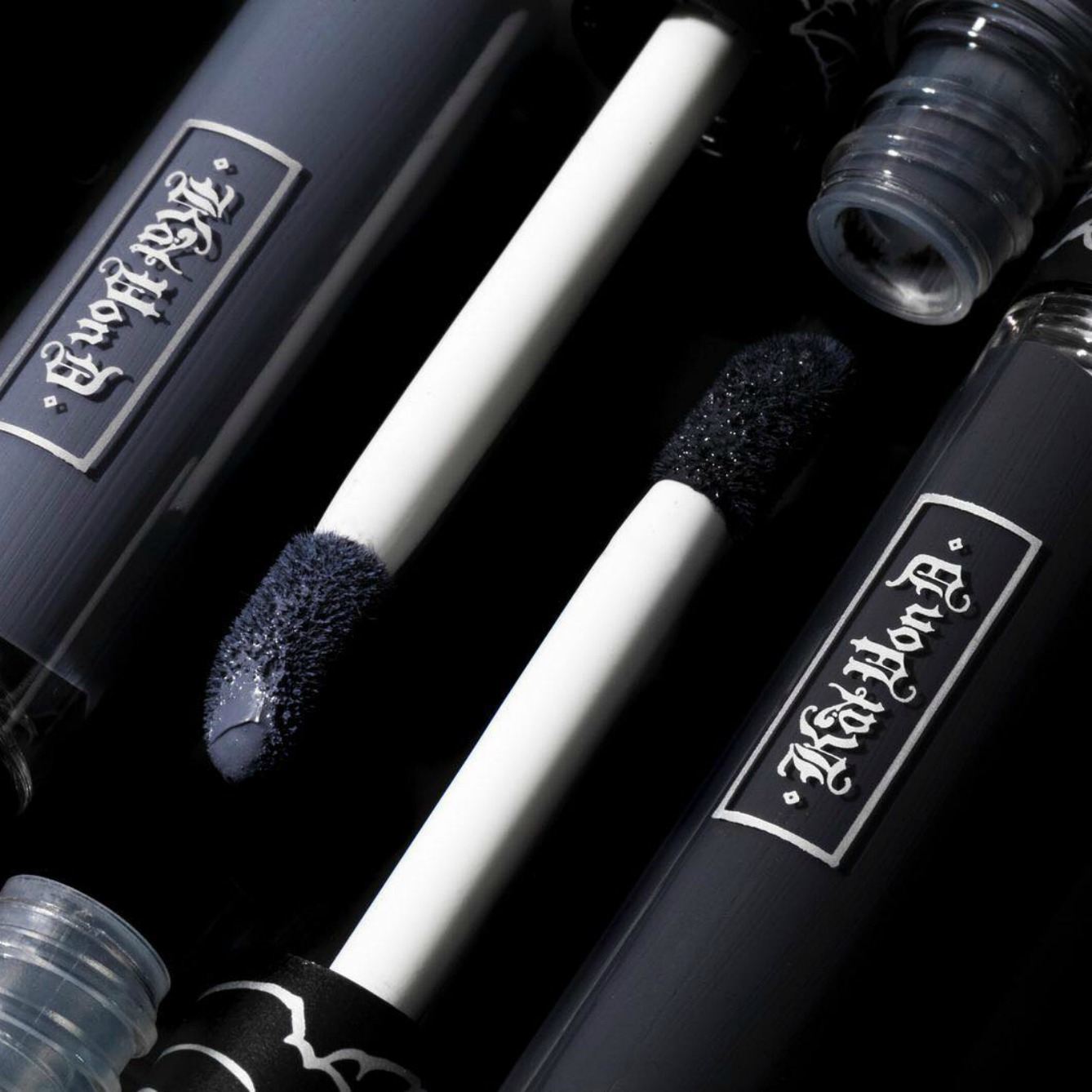 Kat Von D Heard Our Cries for Dark Lipstick