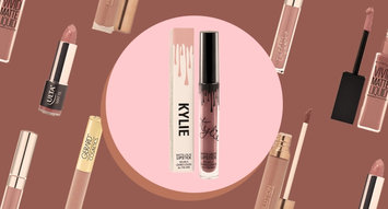 The Best Dupes for Kylie's Liquid Lipstick in Koko K