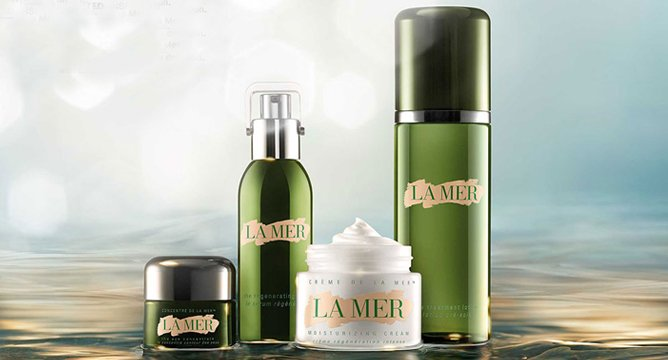 You Can Shop La Mer at Sephora Now
