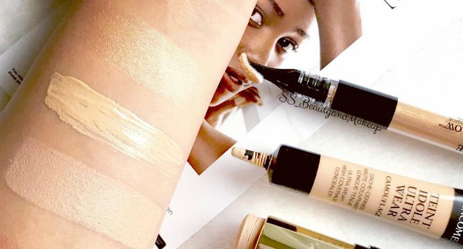 How Influensters Are Using Their Lancôme VoxBoxes