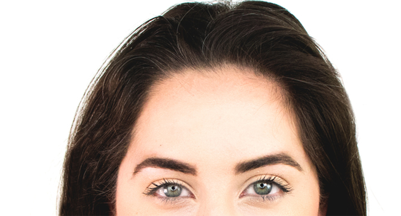 We Tried a Seriously Long-Lasting Brow Powder