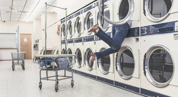 Four Ways to Upgrade Your Back-To-School Laundry Routine
