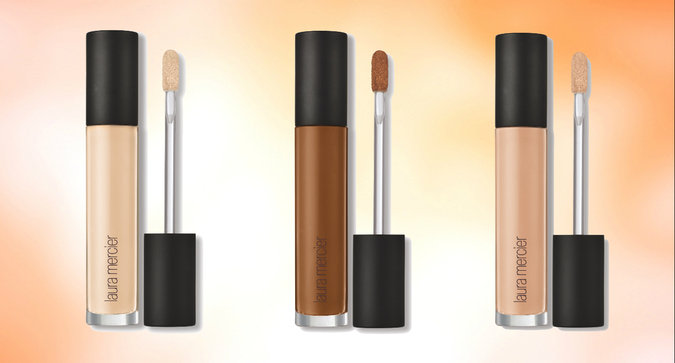 Get the Scoop On Laura Mercier's New Concealer