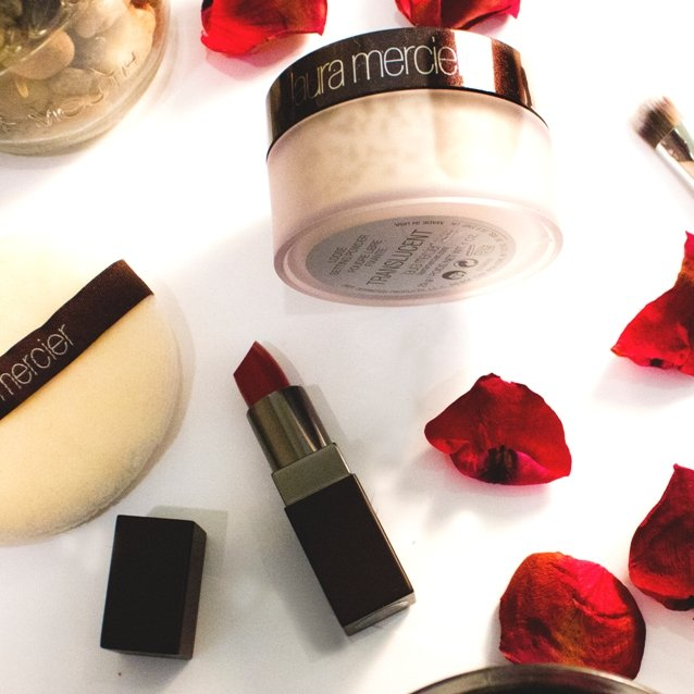 How Influensters Are Using Their Laura Mercier TLSP VoxBoxes