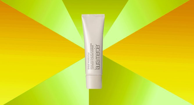 Influensters Swear By Laura Mercier's Tinted Primer