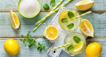 The Best Store-Bought Lemonades