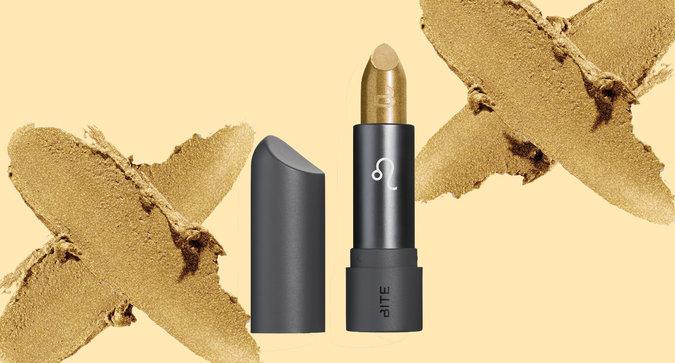 Listen Up Leos—Your BITE Lipstick is Here