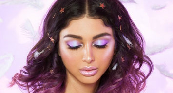 Lime Crime Has a New Heavenly Makeup Collection