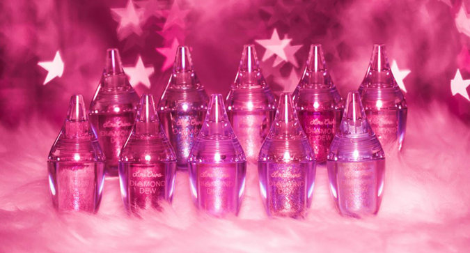You've Never Seen Anything Like Lime Crime's New Lip Toppers