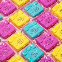 Flashback Alert: Lime Crime's New Palettes Look Like Polly Pockets