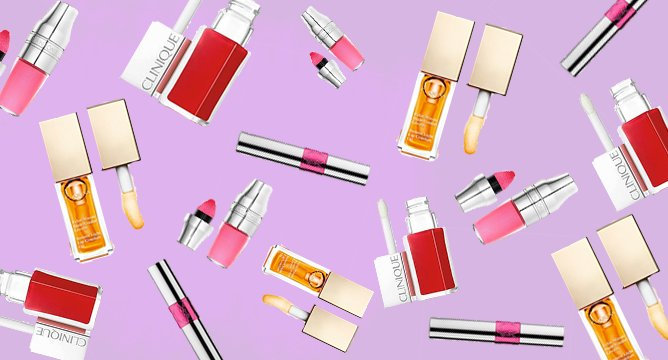 #Trending Now: Lip Oil