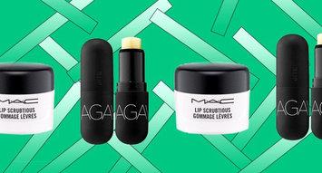 Yes, You Actually Do Need a Lip Scrub