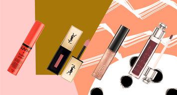 The Best Lip Glosses for Summer