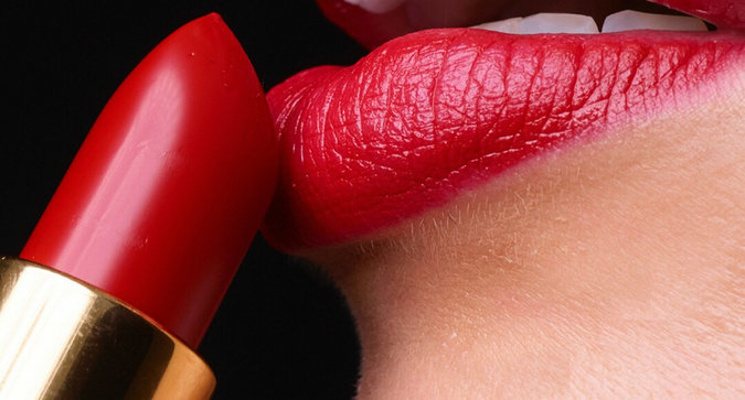 Revlon's New Lipsticks Come With a Side of Confidence