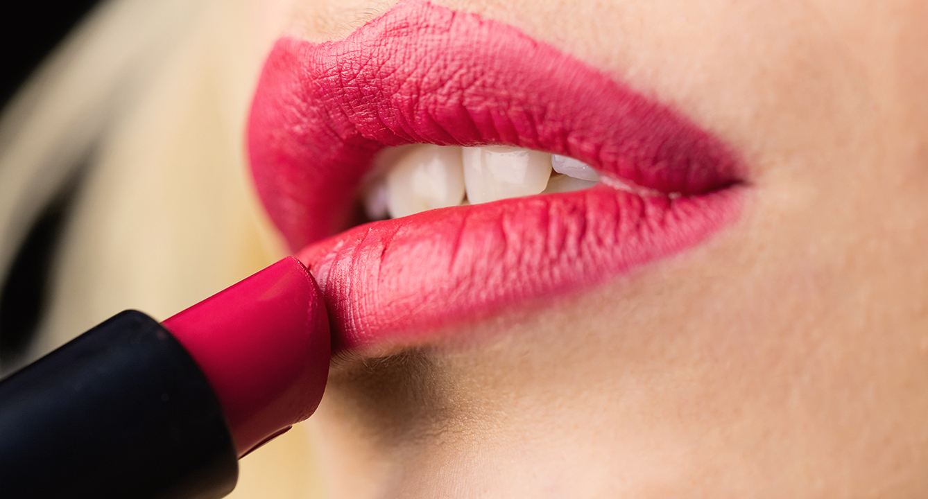 Psst! MAC is Giving Away Free Lipsticks