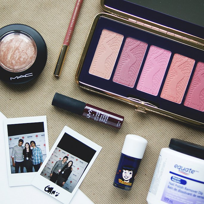 Monthly Fall Faves