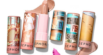 Sephora's New #LipStories Collection Should Be on Your Holiday Wishlist