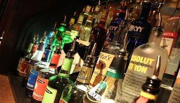 Top 10 Top-Shelf Liquors
