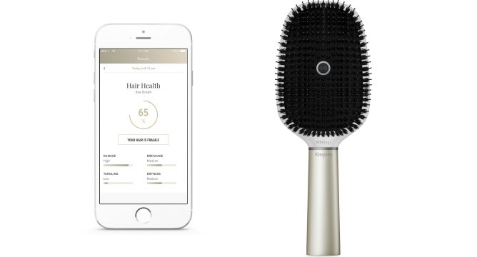 Game-Changing Beauty Tech Products From 2017 CES