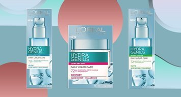 This Skincare Line Gives Hydration to Every Skin Type