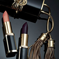 See All the New L'Oréal Paris x Balmain Lipsticks