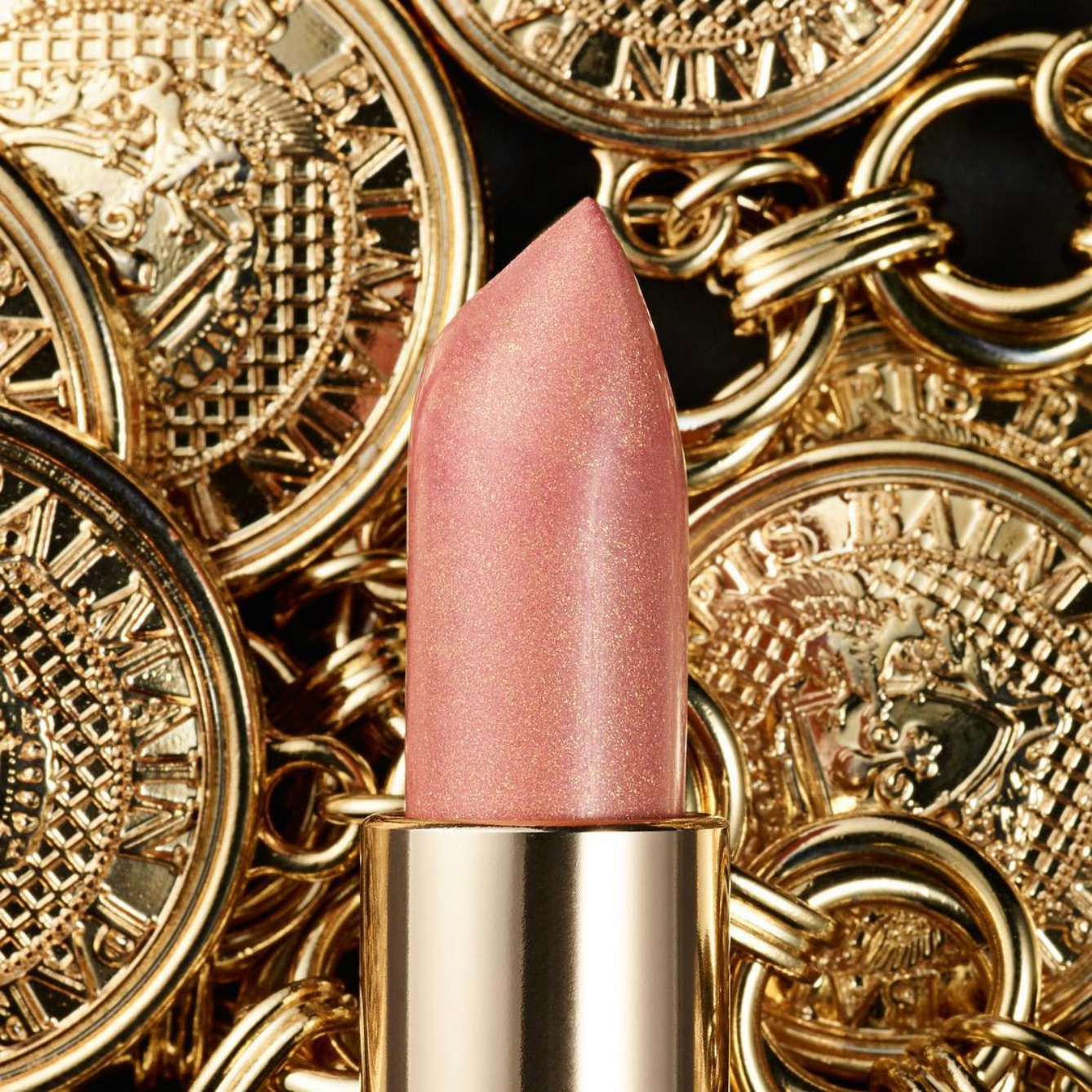 Your First Look at the L'Oréal Paris x Balmain Collab