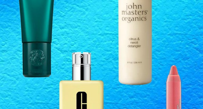 5 Beauty Must Haves for Low Maintenance Ladies