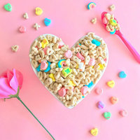 Lucky Charms Got a New Marshmallow—Can You Guess What It Is?