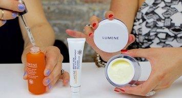 Brand Spotlight: Lumene