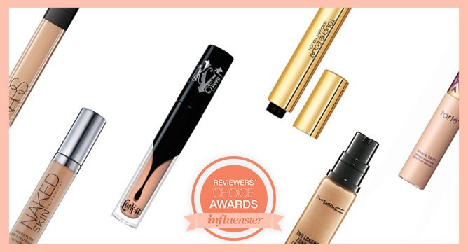Know Your Nominees: The Best Luxury Concealers