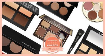 Know Your Nominees: Luxury Contour Kits