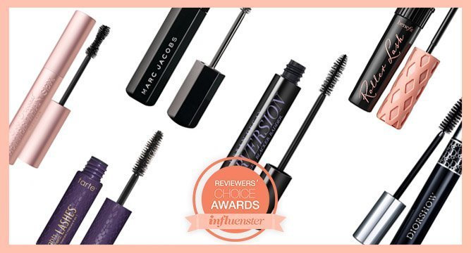 Know Your Nominees: The Best Luxury Mascaras